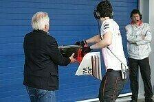 Formel 1 - Jerez, 1.-5. M�rz