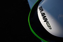 Formel 1 - Erster Sponsor: Business - Brawn GP best�tigt Virgin-Deal