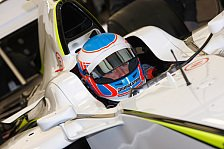 Formel 1 - Shakedown Brawn GP BGP 001