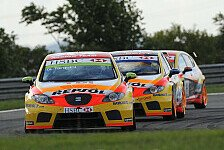 WTCC - Deutliche Pole f�r Seat: Tarquini dominiert in Oschersleben