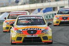 WTCC - Erneute Seat-Dominanz: Muller gewinnt erstes Rennen der Saison