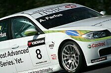 WTCC - Farfus und Priaulx stehen in der ersten Reihe: Zwei BMW schlagen Seat-Armada