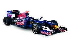 Formel 1 - Toro Rosso STR4