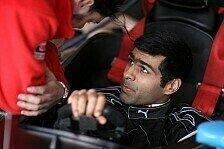 GP2 - Das Team wird immer besser: Karun Chandhok sieht Fortschritte