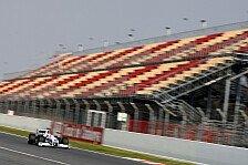 Formel 1 - Warnstufe angehoben: Schweinegrippe bedroht Spanien Grand Prix