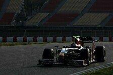 Formel 1 - Barcelona, 9.-12. M�rz
