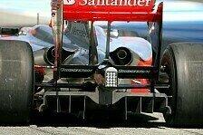 Formel 1 - Wenn Gaspedal und Drehmoment zusammenh�ngen: Techn. Reglement beschneidet Zwischengas