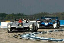 USCC - Sieg beim R15-Debüt für Audi