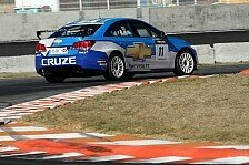 WTCC - BMW ohne Chance: Rob Huff erringt Pole-Position