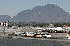 Formel E: Puebla-Debüt mit Joker-Kurve für Attack Mode