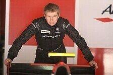 GP2 - Ein Sieg wie jeder andere: Nico H�lkenberg