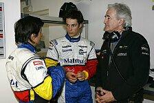 DTM - DTM ad�?: Senna entscheidet sich f�r Oreca