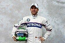 Formel 1 - Fahrerportraits 2009