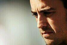 Formel 1 - Eine doppelte Katastrophe: Alonso h�lt Reifenwahl f�r l�cherlich