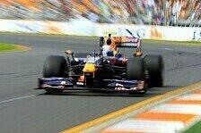 Formel 1 - Bilderserie: Vettels Flitzer: Kinky Kylie, Randy Mandy & Co.