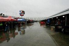 NASCAR - Ein Geschenk des Himmels f�r Jeff Gordon: Kein Qualifying in Martinsville