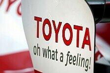 Formel 1 - Nach acht Jahren vorbei: Toyota best�tigt F1-Ausstieg