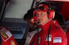 Formel 1 - F�rchterlich und schade: Reaktionen zur Schumacher Comeback-Absage