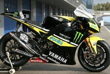 MotoGP - Bilder: Monster Yamaha Tech 3 Design