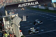 Formel 1 heute vor 11 Jahren: Erfolgsstory von Brawn GP beginnt