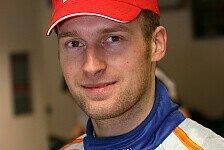 Mehr Motorsport - Entt�uschung �ber verpassten Podestplatz: Asian Le Mans Series - M�cke auf Platz vier