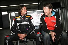 Superbike - Keine Fortf�hrung des Engagements: Aus f�r Stiggy Racing