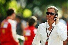 Formel 1 - Nicht angeblasener Diffusor macht gro�en Unterschied: Brundle kritisiert 2012er-Optik