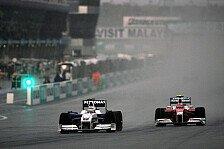 Formel-1-Geschichte: Ausstiegs-Schocks - Honda, BMW & Co.