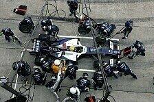 Formel 1 - Abschied von zwei Stopps: Sam Michael: Ein-Stopp-Strategie wahrscheinlich