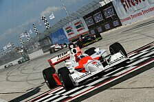 IndyCar - Keine klaren Favoriten in Kalifornien: Vorschau: Long Beach