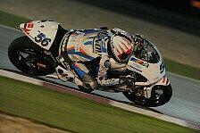 Moto2 - 'Lief wie geschmiert': Vladimir Leonov holt Rang zehn in Le Mans