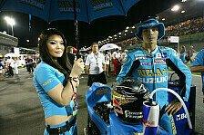 MotoGP - Auktion f�r Australiens Waldbrandopfer: Suzuki spendet f�r gute Zwecke