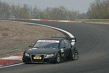 DTM - Vorteile f�r Audi?: Der Test in der Analyse