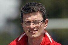 Formel 1 - Zur�ck zu den Wurzeln: Kehrt Dyer Ferrari den R�cken?