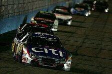 NASCAR - Kyle Busch �bernimmt die F�hrung: Nationwide: Greg Biffle mit Jubil�umssieg