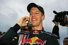 Formel 1 - Hamilton twittert Entschuldigung: Vettel steht zu Social-Media-Boykott