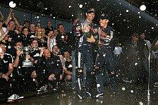 Formel 1 - Unf�lle und falsche Hymnen: Nach dem Rennen: Die 11 Fragezeichen