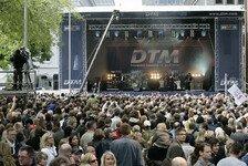 DTM - Konzert am Sonntag: Reamonn startet mit in die Saison