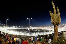 NASCAR - Erstes Nachtrennen in der W�ste von Arizona: Vorschau: Subway Fresh Fit 600 (k)