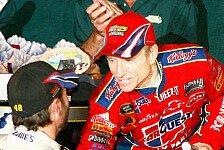 NASCAR - Bilder: Subway Fresh Fit 500 - 8. Lauf