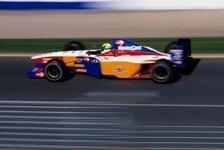 Formel 1 - Kampf um den 13. Startplatz: Lola plant Formel 1-Einstieg f�r 2014