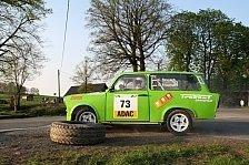 ADAC Rallye Masters - 46. ADMV Rallye Erzgebirge