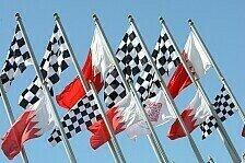 Formel 1 - Ecclestone will von nichts wissen: Unruhen und Sprengs�tze in Bahrain