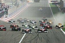 Formel 1 - Die Formel 1 am Abgrund?