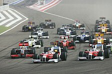 Formel 1 - Kein USF1, kein Stefan GP: FIA ver�ffentlicht Starterliste mit 12 Teams