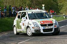 DRM - ADAC-Hessen-Rallye Vogelsberg