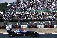 Formel 1 - Roland Ratzenbergers 25. Todestag: In Memoriam