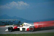 Formel 1 - Sao Paulo, aufgepasst!: B�rgermeister will Grand Prix nach Rio holen