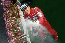 Formel 1 - Von Senna bis Seb: Video: Die gr��ten Champions aller Zeiten