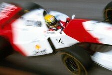 Formel 1 - Video: Japan GP 1993: Senna vs. Irvine